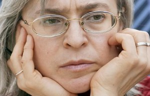 Politkovskaja