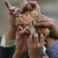 rivolta del pane