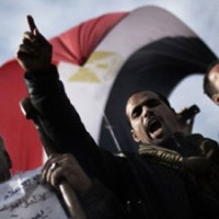 Proteste in Egitto