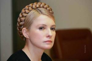 Julija Tymoshenko